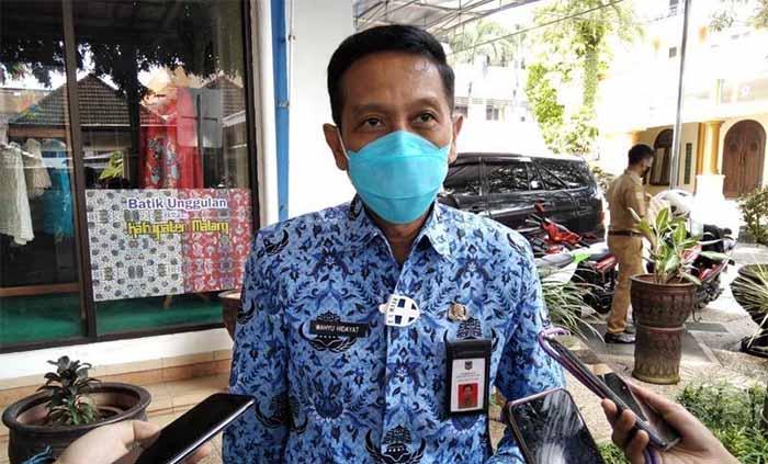Gandeng TNI/Polri, Pemkab Malang Terus Awasi Pasukan Oksigen
