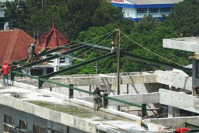 BLT Pekerja di Malang Raya Selama PPKM Dinilai Diskriminatif