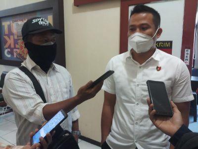 Diancam Dibunuh dan Dituduh Laporkan Resepsi Pernikahan, Wartawan di Batu Lapor Polisi