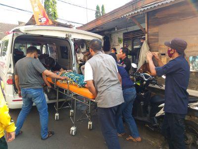 Ketua DPC Partai Gerindra Kota Batu akan Tindak Tegas Sopir Ambulance yang Pasang Tarif Rp 2,7 Juta