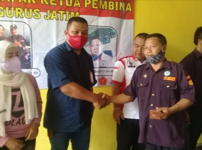 LP-KPK Korcab Kabupaten Malang Gelar Tasyakuran Peresmian Kantor dan Dibentuknya LBH LP-KPK