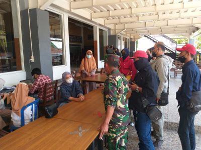 Para Peserta Kecewa, Informasi Vaksin 1000 Dosis Sinovac di Brawijaya Oleh-oleh Kota Batu